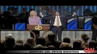 Joel Osteen Vs. Paul Washer