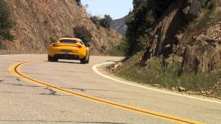 Road Test: 2011 Lotus Evora