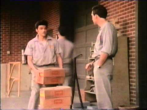Elvis TV Show starring Michael St Gerard(Part One)1990 First Episode