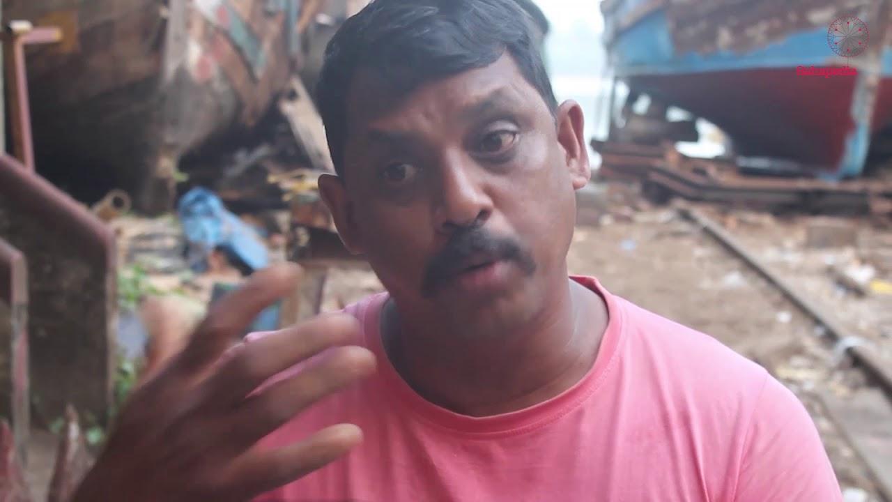 Boatbuilding in Ponjikkara: In Conversation with Antony and Xavier Biju