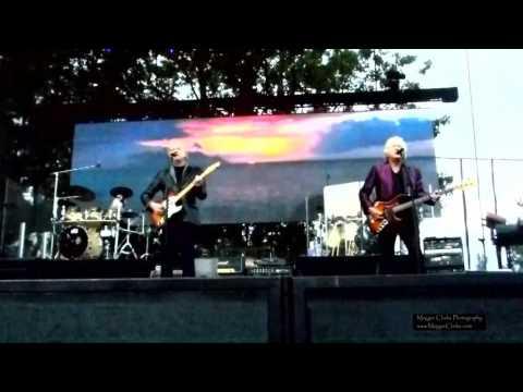 Moody Blues The Sunset Edgefield 2017 W (видео)