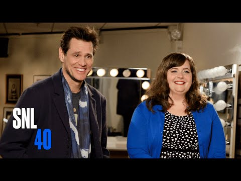 Saturday Night Live 40.04 (Promo 'Jim Carrey')