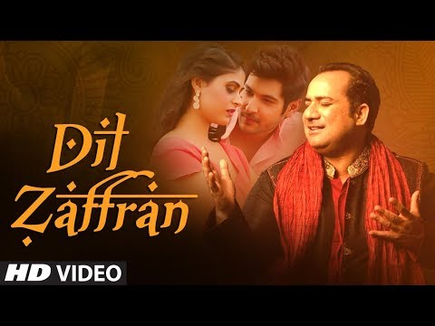 Download Dil  Zaffran Video Song | Rahat Fateh Ali Khan |  Ravi Shankar |  Kamal Chandra | Shivin | Palak hd file 3gp hd mp4 download videos