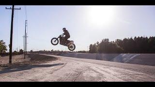 RSD X Indian Motorcycle - SALTO
