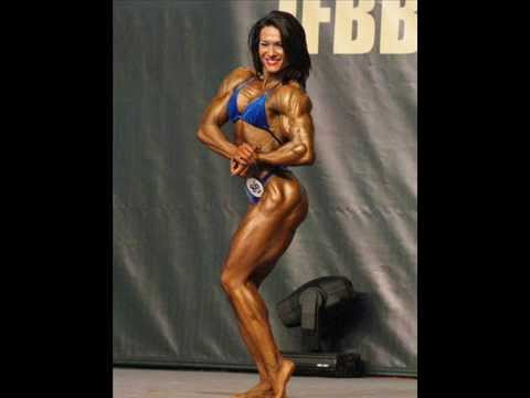 Female Bodybuilders PICTURE COLLECTION