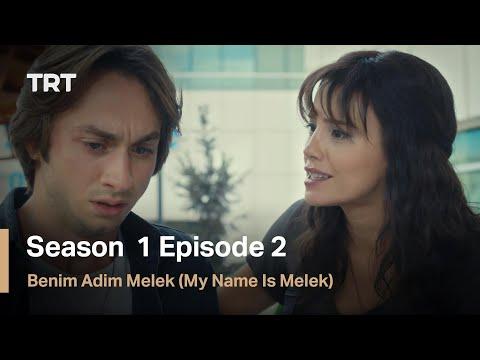 Benim Adim Melek (My Name Is Melek) - Season 1 Episode 2 (English Subtitles)