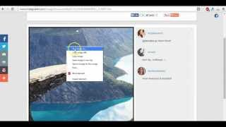 How to Save Instagram Pictures / Video Using PC / MACSave instagram Pictures, Save instagram videoCredit : songs of new age composer Ludovico Einaudi.For full info Visit : https://myedu.ng/howto/how-to-save-instagram-pictures-video-with-pictures/