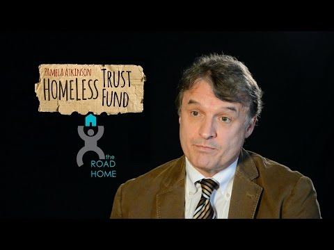 The Pamela Atkinson Homeless Trust Fund