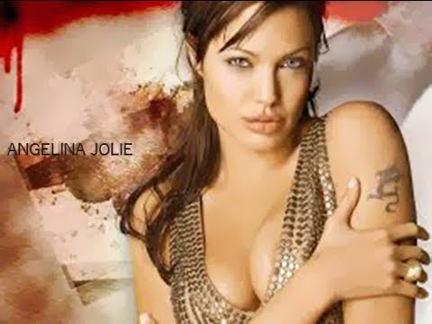 Angelina Jolie gii phu ngc nga ung th