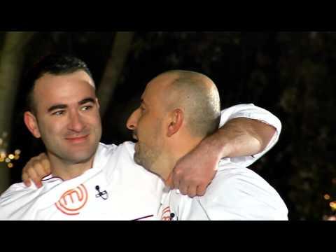"Arbri, fitues i ""MasterChef Albania 3"""