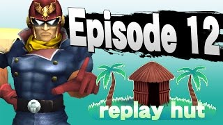 Replay hut  12 show me your moves edition!