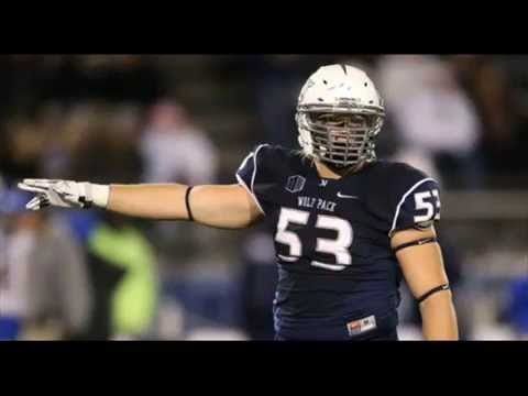 Brock Hekking Interview 3/5/2014 video.
