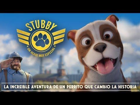 Stubby - Tráiler Oficial España 2018?>