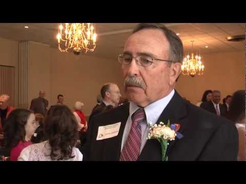 Carson-Newman Hall of Fame: Jerry Cannon Interview 4-6-13