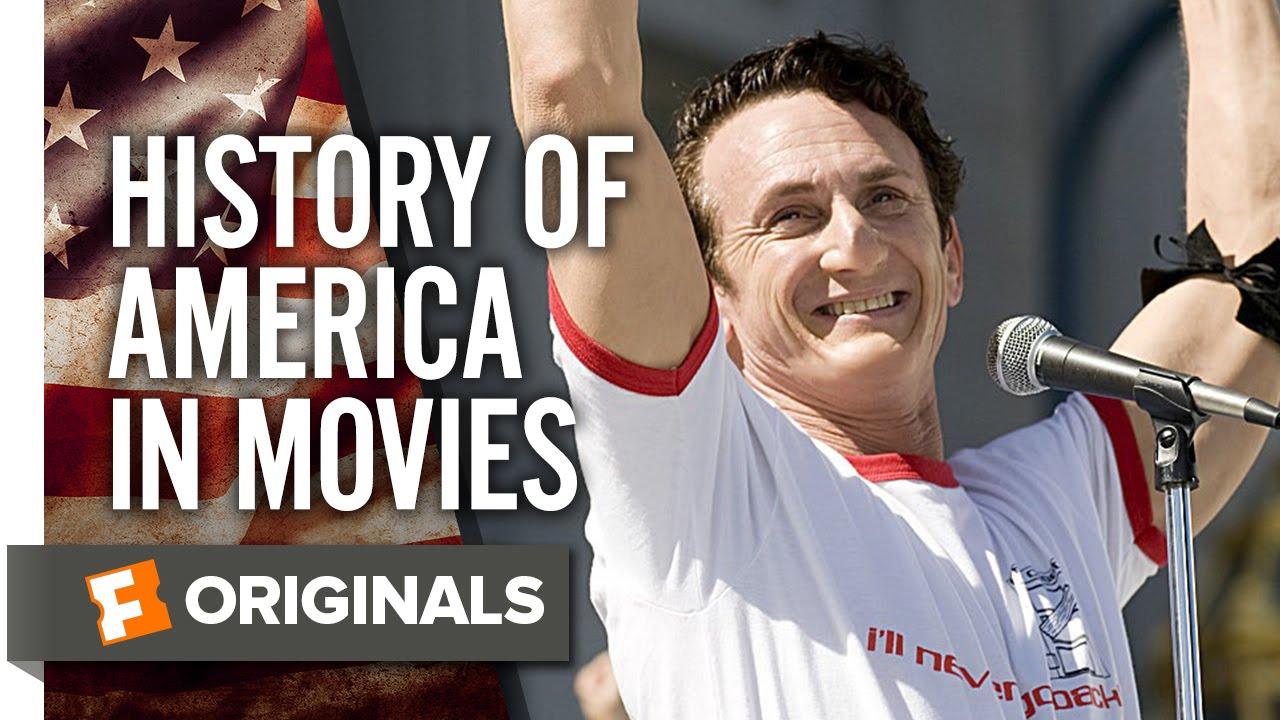 History of America Movie Mashup (2015) HD #Estrenos #Trailers