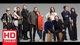 LOVE ACTUALLY 2 Official Trailer 2017 Red Nose Day Actually, TV Short HD