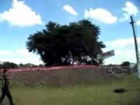 5° circuito de moto cross de Santa Rosa do Piauí (Edvan Oliveira)