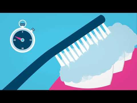 Say Goodbye to Sugar Bugs! - Children's Dental Health