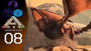 If you thought our Roo was cool, you were correct.  However, it's oddly the Colonel who gets our first flying creature.  Sadly, his spelling prowess are lacking a bit.  Also, we miss Ontrose!_____________________________________________________________Let's Play ARK Survival Evolved Scorched Earth!  This time the crazy combo of Splootch, Ontrose, Colonel RPG and I face off against a harsh new world!  We decided this time to let you see us die our way from the very start and enjoy us trying to come together.  It's a harsh new land and traditional resources are scarce!  Let's see if a few practiced veterans can survive with the ever present threat of Colonel RPG looming over us!  We hope you enjoy the chaos and crazy we bring!_____________________________________________________________For all you social media junkies out there you can find me On :Twitch : http://twitch.tv/bumpymcsquigumsgamingThe Phreak Show On Steam  : http://steamcommunity.com/groups/ThePhreakShowFacebook : https://www.facebook.com/bumpymcsquigumsgamingTwitter : https://twitter.com/BumpyMcSquigumsPatreon : https://www.patreon.com/bumpymcsquigumsIntro/Outro Music Provided To Me By Breakdown Epiphanies! Check Out Breakdown Epiphanies On Soundcloud : https://soundcloud.com/breakdownepiphaniesBreakdown Epiphanies Business Contact E-mail :breakdownepiphanies@gmail.com_____________________________________________________________Where To Get ARK: Survival Evolved Scorched Earth : http://store.steampowered.com/app/512540/Where To Get Ark: Survival Evovled : http://store.steampowered.com/app/346110/ARK: Survival Evolved - Scorched Earth Playlist : https://www.youtube.com/watch?v=pekELi2TezY&list=PLtzgP48ATFJAhRTf5NAhqJhX04M-U62y_Ark: Survival Evovled Website : http://www.playark.com/