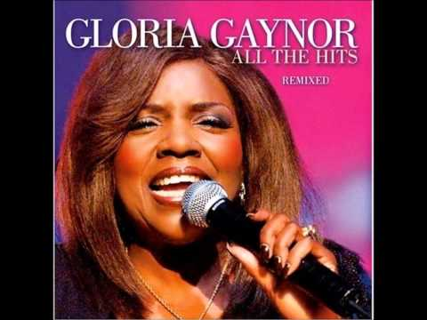 Gloria Gaynor - Suddenly lyrics