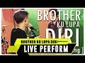 Download Lagu ANJAR OX'S - Brother Ku Lupa Diri [ Ngejam Bareng ] ( Live Perform ) Mp3 Free