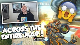 """How did he hit that across the entire map... 😱 Leave a like for more bo2 trickshotting videos!Previous Video: https://youtu.be/awNnNugi6Z4Subscribe: http://bit.ly/16JaOpTApparel: https://electronicgamersleague.com/collections/tenser► FOLLOW ALL MY SOCIAL MEDIATwitter: http://www.twitter.com/TenserInstagram: http://www.instagram.com/TenserTwitch: http://www.twitch.tv/TenserSnapchat: byTenser10% Gamma Labs Discount Code """"TENSER""""http://www.gfuel.comDON'T FORGET TO LEAVE A LIKE IF YOU ENJOYED!"""