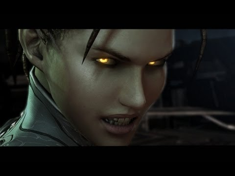 Starcraft 2: Heart of the Swarm (CD-Key, Battle.net, Россия и СНГ) Trailer