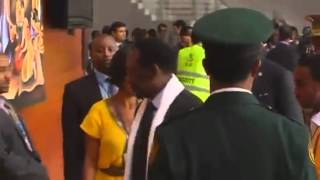 African Union Marks 50 Years