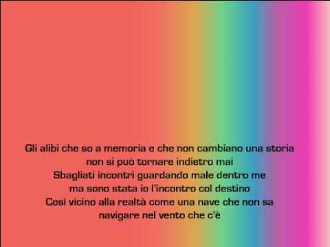 , title : 'Fiorella Mannoia - Inevitabilmente'