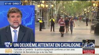 Video Attentat à Barcelone: 26 français blessés dont 11 grièvement MP3, 3GP, MP4, WEBM, AVI, FLV Agustus 2017