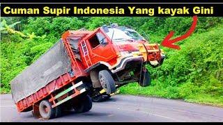 Video Hanya Supir Indonesia Yang Paling Nekat | Inilah 10 Truk kelebihan Muatan MP3, 3GP, MP4, WEBM, AVI, FLV Agustus 2018