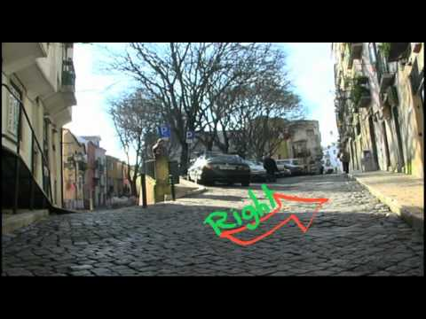 Wideo Alfama Patio Hostel