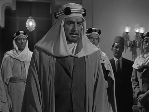 Humprey Bogart movie - Sirocco (1951) scene