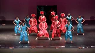 Video Bhangra Empire @ Warrior Bhangra 2014 MP3, 3GP, MP4, WEBM, AVI, FLV Maret 2019