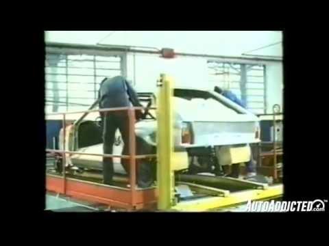 lancia delta s4 prototipo (progetto 038 - 1984)