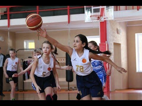 Баскетболизация. Выпуск №46 от 30 марта
