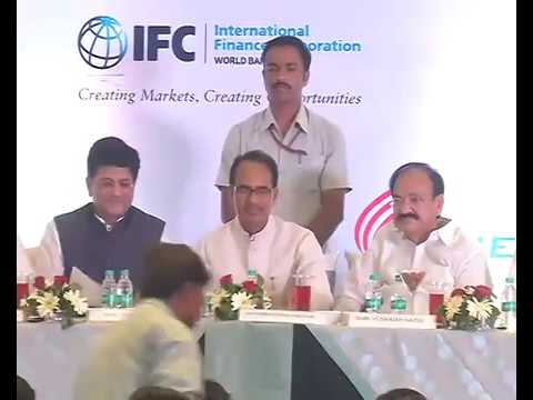 "Speaking at ""Uttar Pradesh '24x7 Power for All' MoU signing"", Lucknow"