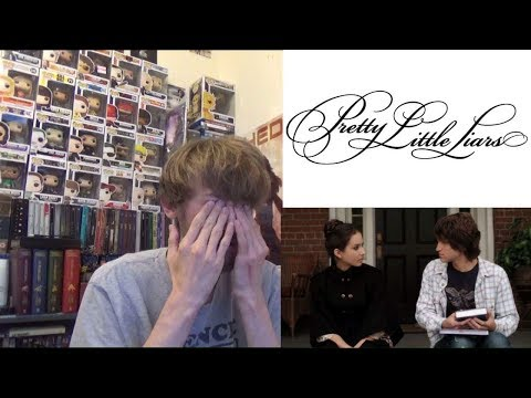 Pretty Little Liars Season 1 Episode 16 - 'Je Suis Une Amie' Reaction
