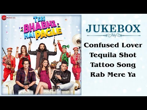Teri Bhabhi Hai Pagle - Full Movie Audio Jukebox |