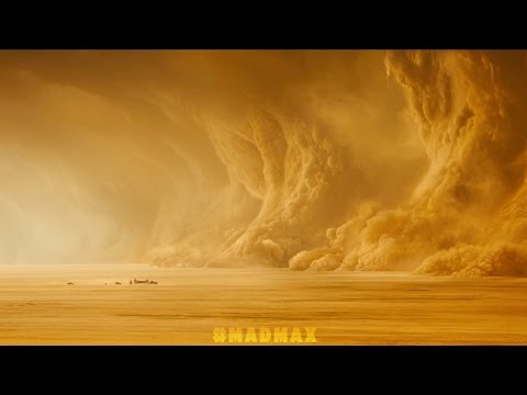 Mad Max: Fury Road (Teaser 'War')
