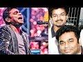 Download Video AR Rahman Concert Highlights | Surprise for Vijay Fans! | TK 802