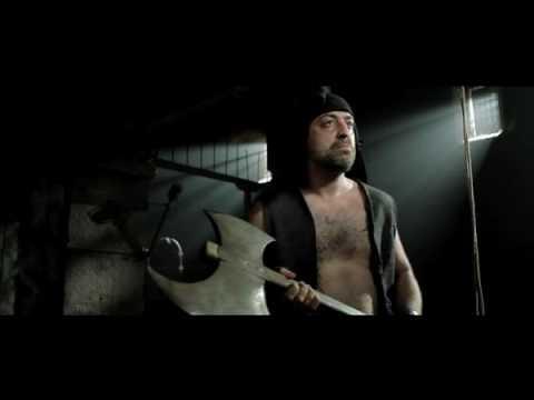 Última Voluntad, de Javier Fesser (видео)