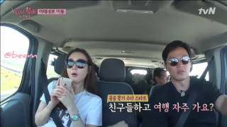 Video Choi ji woo & Lee seo jin [1] MP3, 3GP, MP4, WEBM, AVI, FLV September 2018
