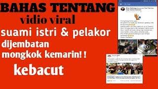 Nonton Vidio viral TKW SELINGKUH SAMA PELAKOR  NYINYIRNYA YOUTUBER PEMULA Film Subtitle Indonesia Streaming Movie Download