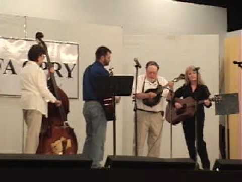 Jason Kemp, Terry & Linda Jolley, Linda Bryant - Go Rest High.wmv