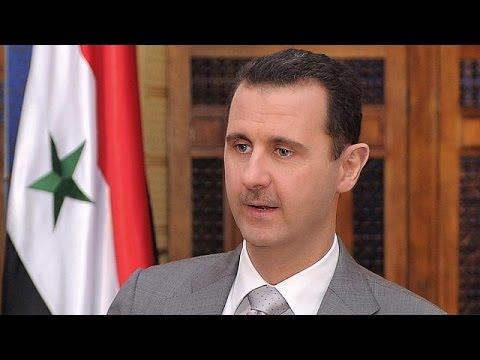Assad dans le collimateur de la justice française
