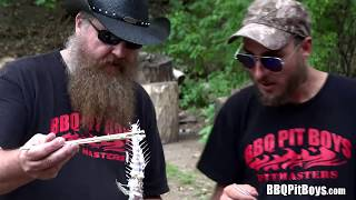 Easy Fish Fry by the BBQ Pit Boys by BBQ Pit Boys