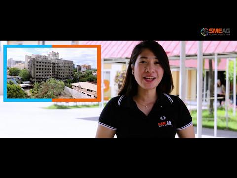 [필리핀 어학연수] SMEAG 아이엘츠/IELTS 어학원 : 신 스파르타 캠퍼스 오픈 예정