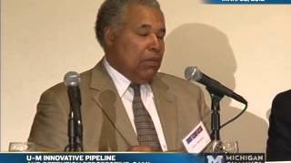 Diversity, Meritocracy, and Higher Education - Part 4 of 4 - Afternoon Panel - 03/28/12