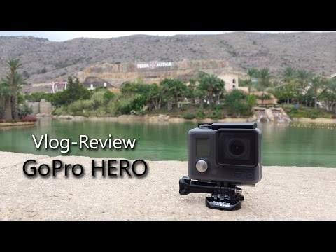 GoPro HERO 2014 [ESPAÑOL] VLOG-REVIEW en Terra Mitica!!! (видео)